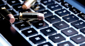 CYBERWARFARE – HOW ARE WE PART OF THE CYBER-INTELLIGENCE GAME?