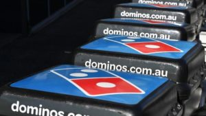 When Domino's Pizza Comes With a Side of Data Breach