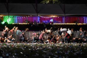 Making Sense of the Insensibility of the Las Vegas Mass Shooting
