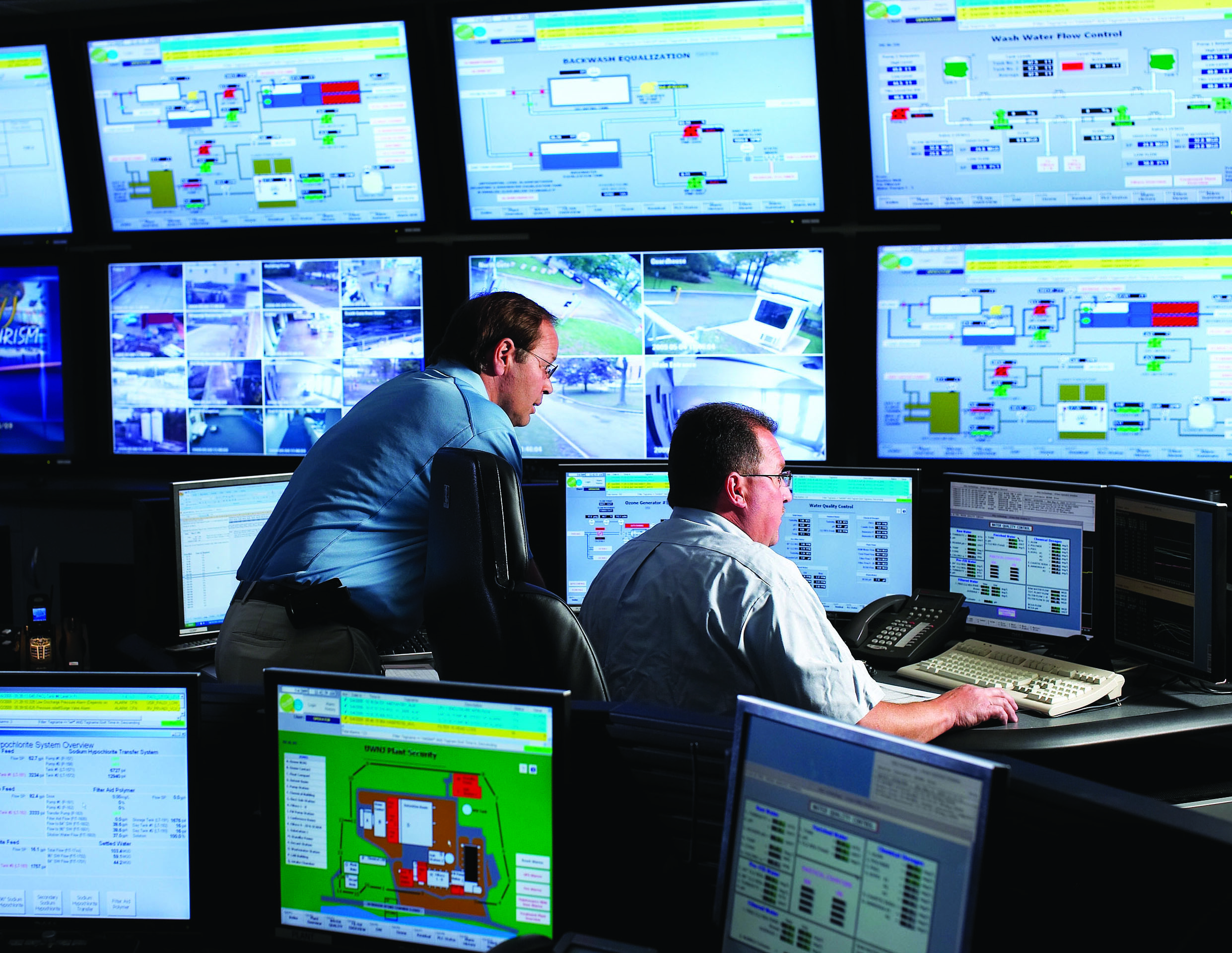 Scada Security For Energy Providers Agilient Security