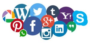 When is social media unsafe?