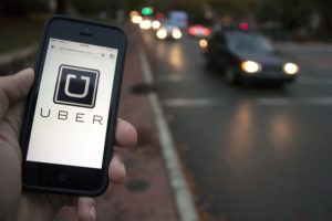 The Uber Data Breach: When Loss of Reputation Incurs a Great Security Risk