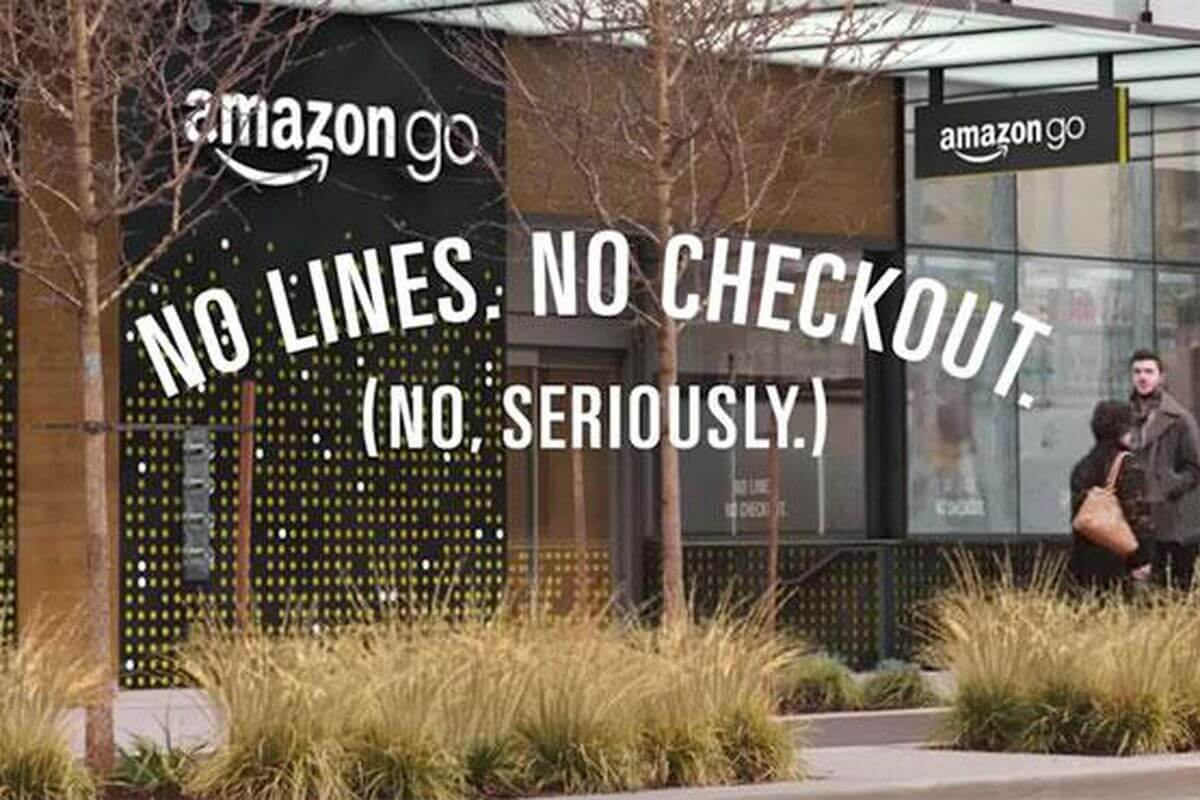 Amazon Go – The amazing, checkout-free store but should users be paranoid?