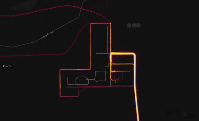 Maintaining a Balance With Modern Technology and Security Risk – Strava 'Breach'