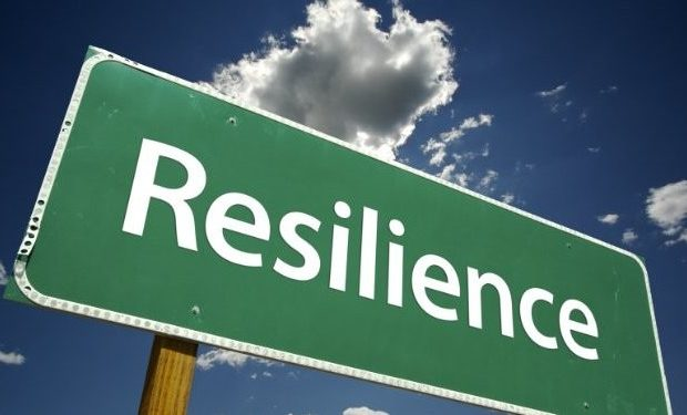 The current view of organisational resilience, drawing upon industry insights, and relating to ISO 22316