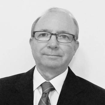 William Dent, Security Consultant, Agilient
