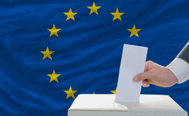 Fancy Bear Hackers and the 2019 European Elections