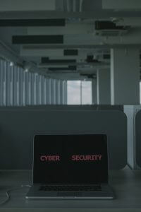 cybersecurity critical infrastructure