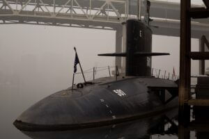 Russian Submarine Design Bureau cyber-attack